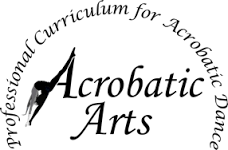 Acrobatic Arts logo