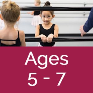 Dance Arts in Mahogany Dance Class Ages 5-7